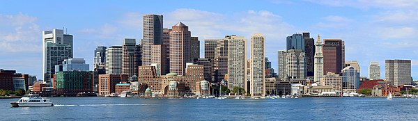 תמונות מבוסטון