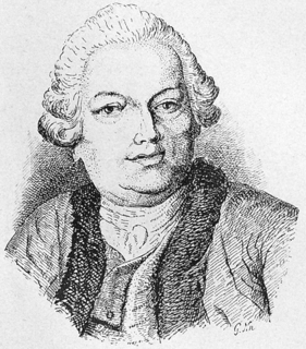 French veterinary surgeon (1712-1779)