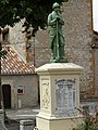 Bourlens - Monument aux morts -1.JPG
