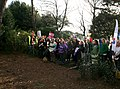 Bournemouth public sector pensions strike in November 2011 28.jpg