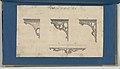 Brackets for Marble Slabs, in Chippendale Drawings, Vol. I MET DP-14278-081.jpg