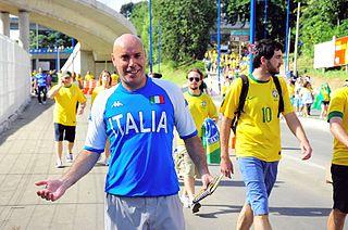 Brazil–Italy football rivalry Wikimedia list article