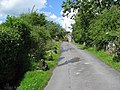Brassington - Nether Lane View - geograph.org.uk - 872224.jpg