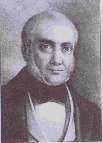 Braulio Carrillo Colina - Image: Braulio Carrillo