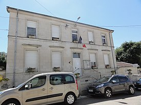 Brauvilliers (Meuse) mairie.jpg