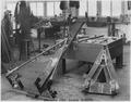 Brazing jigs - engine struts - NARA - 298555.tif