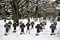 Bremgartenfriedhof Bern, Interniertengraeber 01 10.jpg