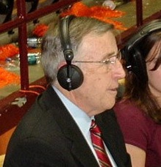 Brent Musburger - Musburger in 2007
