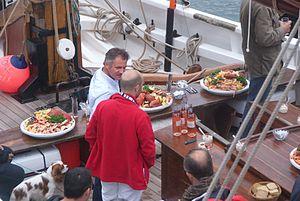 Brest 2012 - Festivite a bord.jpg