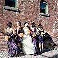 Bridesmaids.... (6311698179).jpg