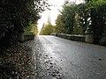 Bridge carrying Mill Road - geograph.org.uk - 1557484.jpg