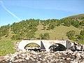 Bridge over the Allt Calder - geograph.org.uk - 1339223.jpg