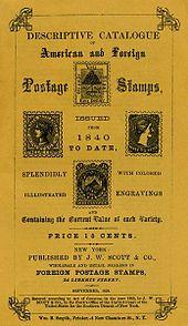 Briefmarkenkatalog Wikipedia
