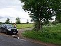 Bright's Farm entrance, Bramfield - geograph.org.uk - 431390.jpg
