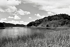 Briones reservoir California 40.JPG