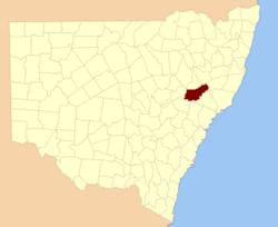 Brisbane NSW