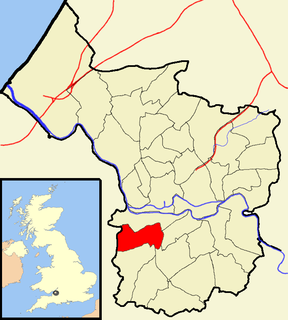 Bedminster, Bristol district of Bristol, England