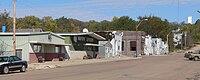 Bristow, Nebraska Prairie Street 2.JPG