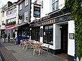Brixham - The Sprat and Mackerel Public House - geograph.org.uk - 1622391.jpg