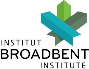 Broadbent Institute - Image: Broadbent Institute logo