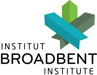Broadbent Institute - Image: Broadbent Institute logo