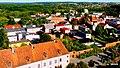 Brodnica, Polska. Widok miasta z wieży zamkowej - panoramio (3).jpg