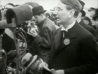 ILIS 1936 - Image: Bromma invigning