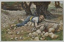 James Tissot: The Hidden Treasure