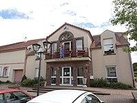 Brouderdorff (Moselle) mairie.jpg