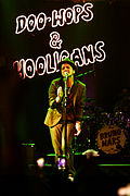 The doo wops amp hooligans tour wikipedia the free encyclopedia