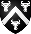 Buckley of Buckley - coat of arms.png