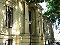 Bucuresti, Romania, Casa Gheorghe Manu pe Calea Victoriei nr. 192, sect. 1 (detaliu 3).JPG