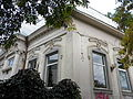Bucuresti, Romania, Casa pe Calea Plevnei nr. 72 (detaliu 1).JPG