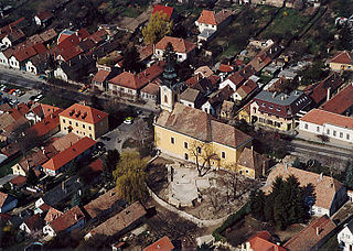Budakeszi,  Pest, Венгрия