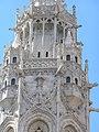 Budapest, Matthiaskirche, Turm - Detail 2014-08.jpg