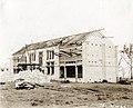 Building St John's College, Morpeth (545594057).jpg