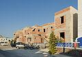 Buildings unfinished - Perissa - Santorini - Greece - 01.jpg