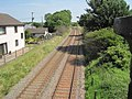 Bulgill railway station (site), Cumbria (geograph 3565318).jpg