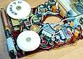 Bulova 870s series Transistor Radio Assy.jpg