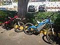 Bultaco e-Bikes on La Gomera, Spain (48293750047).jpg