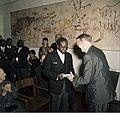 Bundesarchiv B 145 Bild-F011981-0002, Frankfurt-Main, Staatspräsident von Senegal.jpg