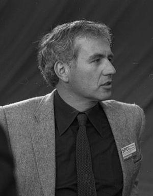 Rainer Offergeld - Offergeld in 1982