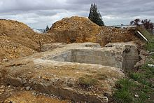 Bunker rue de la Délivrande à Caen - 02.jpg