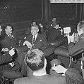 Burgemeester Thomassen van Enschede bracht bezoek aan Rotterdamse studentensocie, Bestanddeelnr 917-5493.jpg