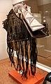 Burkina faso, nuna, maschera-elmo a coccodrillo, xx secolo 01.jpg