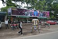Bus Shelter - PD Tandon Park - Allahabad - 2014-07-06 7290.JPG