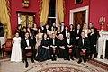 Bush immediate extended family.jpg