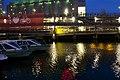By Night , Amsterdam , Netherlands - panoramio (21).jpg