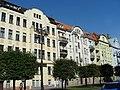 Bydgoszcz, dom, 1906 w zespole kamienic.JPG
