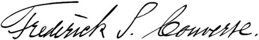 CAB 1918 Converse Frederick Shepherd signature.png